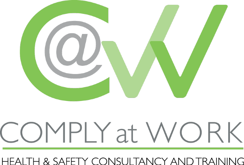 Comply at Work logo